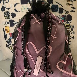 Victoria Secret wristbag